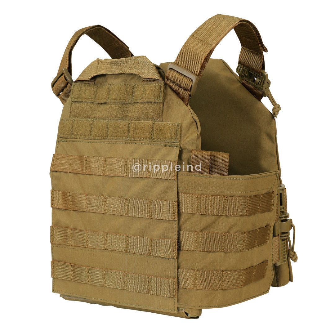 Condor - Black - Cyclone RS Plate Carrier
