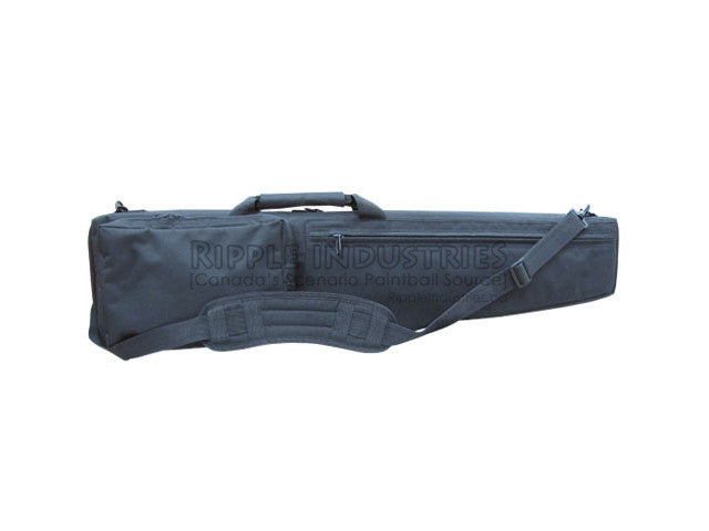 Condor - Black - 38inch Rifle Case
