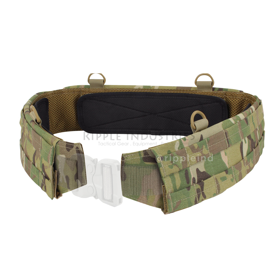 Condor - Multicam - Slim Battle Belt