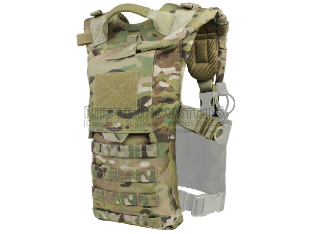 Condor - Multicam - Hydro Harness