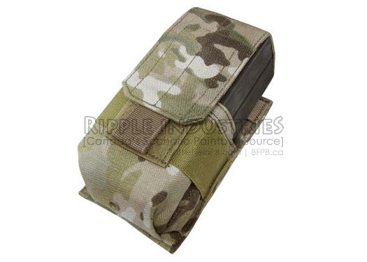 Condor - Multicam - Single M14 Pouch