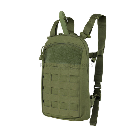 Condor - Olive - LCS Tidepool Hydration Carrier
