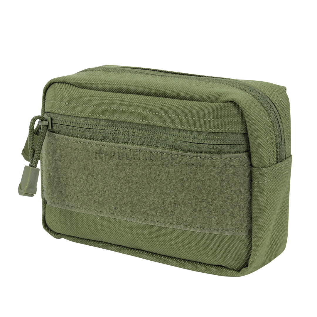 Condor - Olive - Compact Utility Pouch