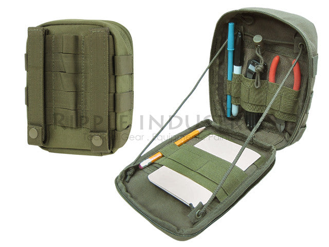 Condor - Navy - Side Kick Pouch