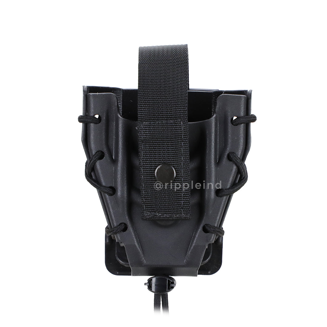 HSGI - Black - Kydex Handcuff Taco