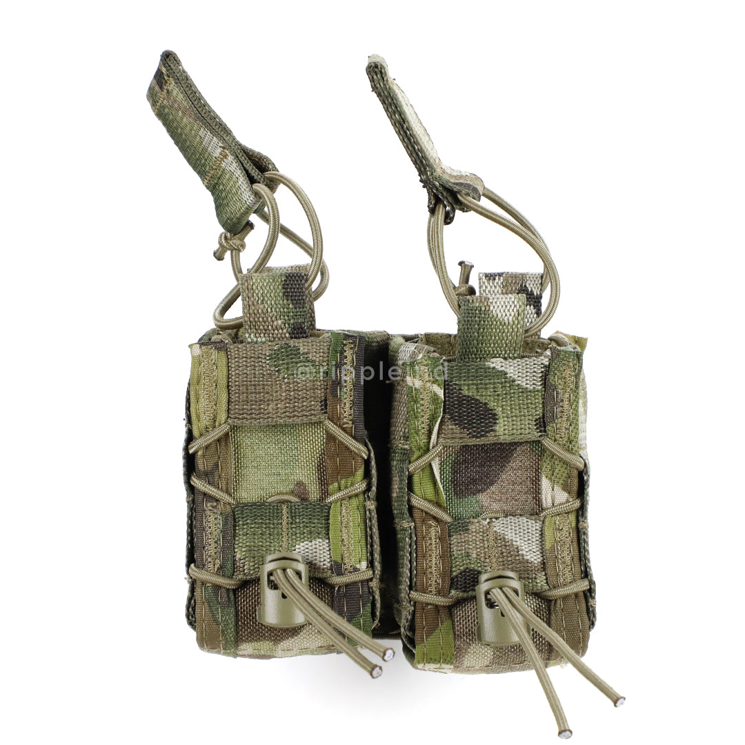 HSGI - Multicam - 40mm Taco (Double)