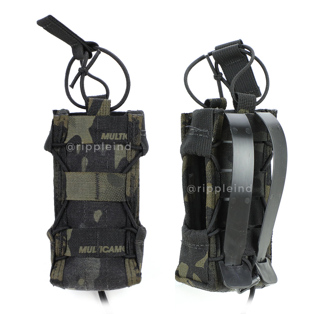 HSGI - Multicam Black - Radio Multi-Access Comm Taco