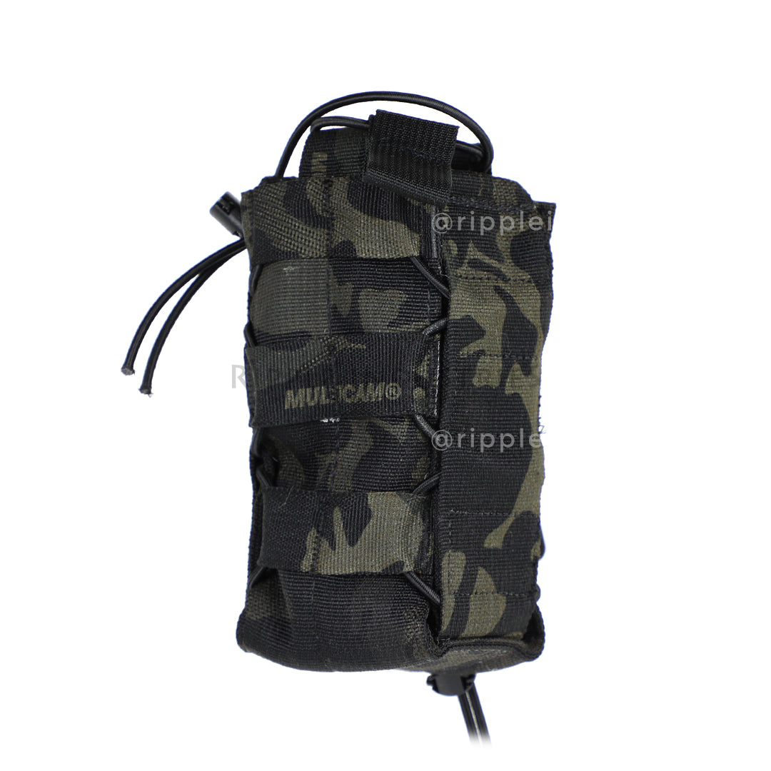 HSGI - Multicam Black - Soft Taco