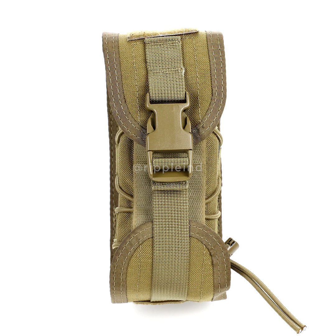 HSGI - Coyote Brown - Ambidextrous Multipurpose Pouch (AMP)