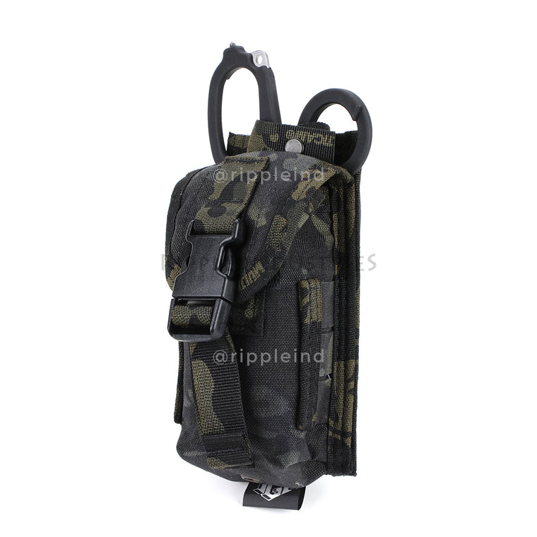 HSGI - Multicam Black - Bleeder Blowout Pouch
