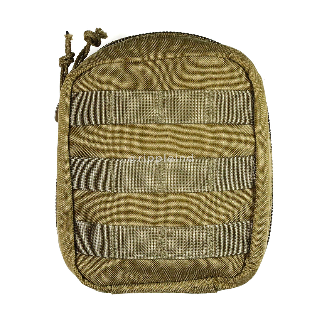 HSGI - Coyote Brown - Mini EOD Pouch V2