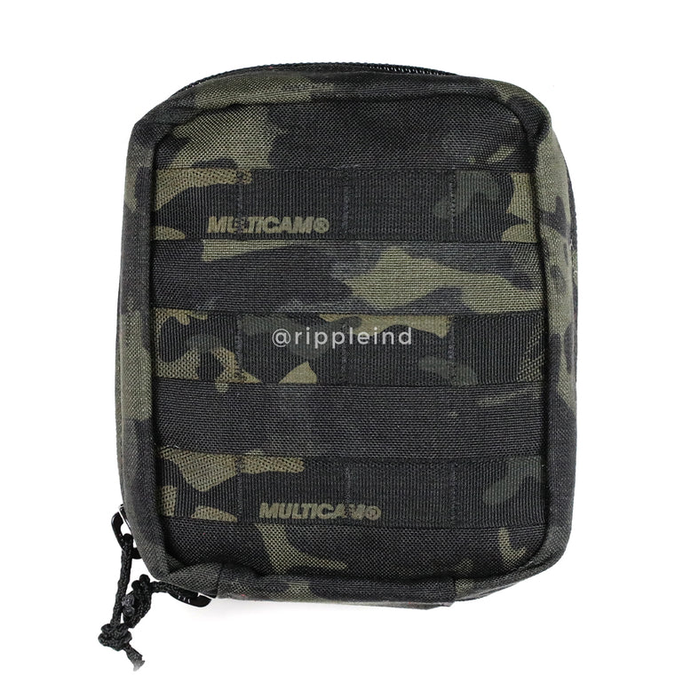 HSGI - Multicam Black - Mini EOD Pouch V2