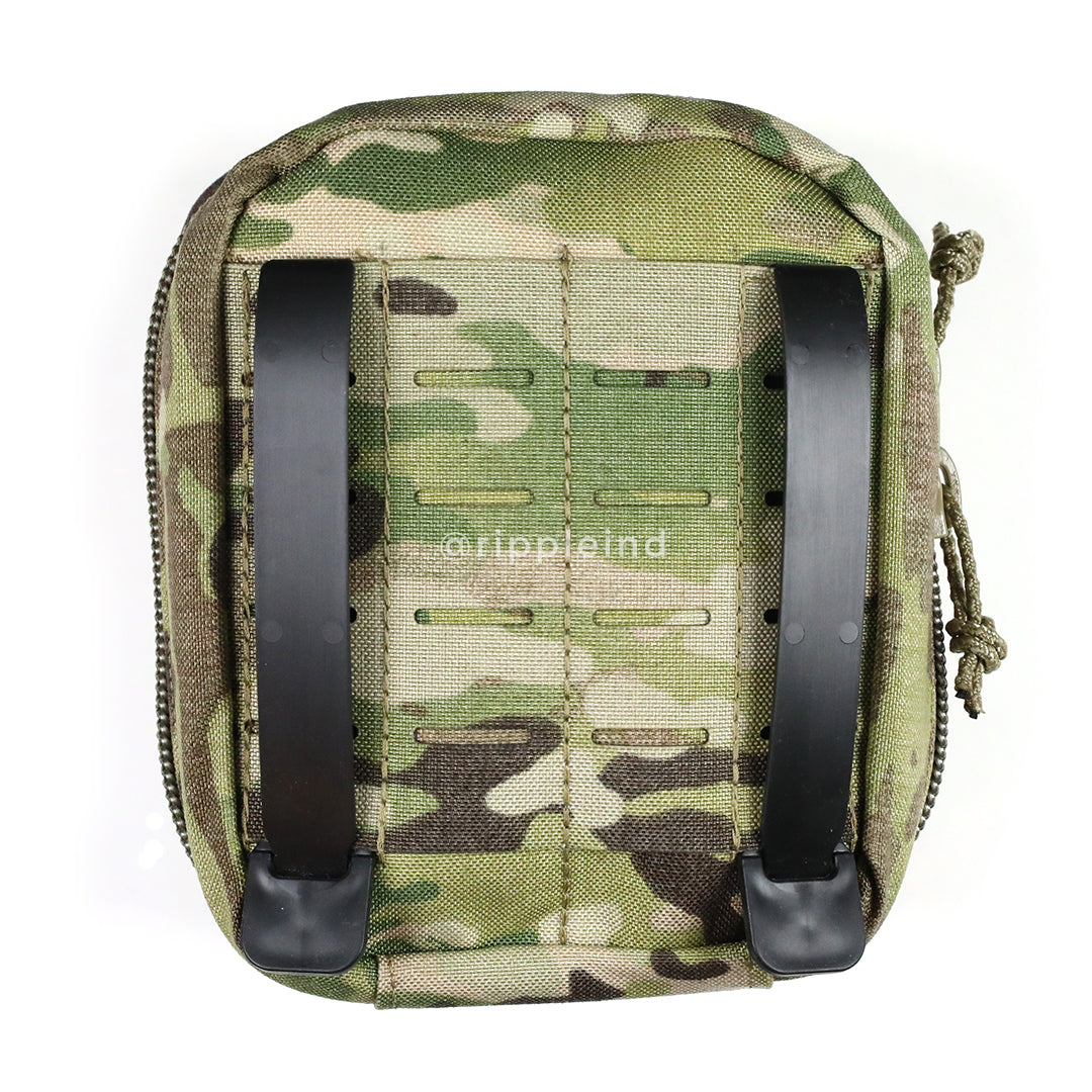 HSGI - Black - Mini EOD Pouch V2