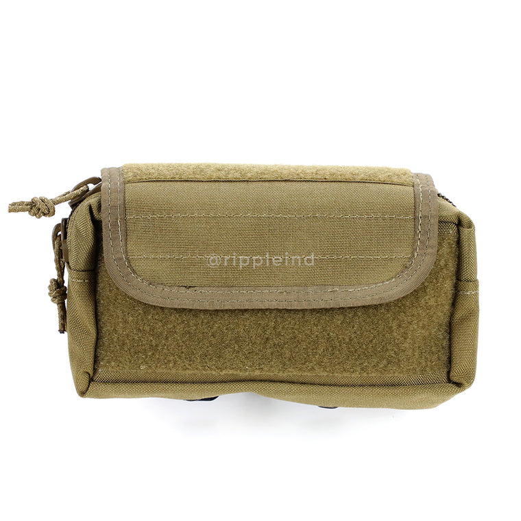 HSGI - Coyote Brown - Pogey GP Pouch
