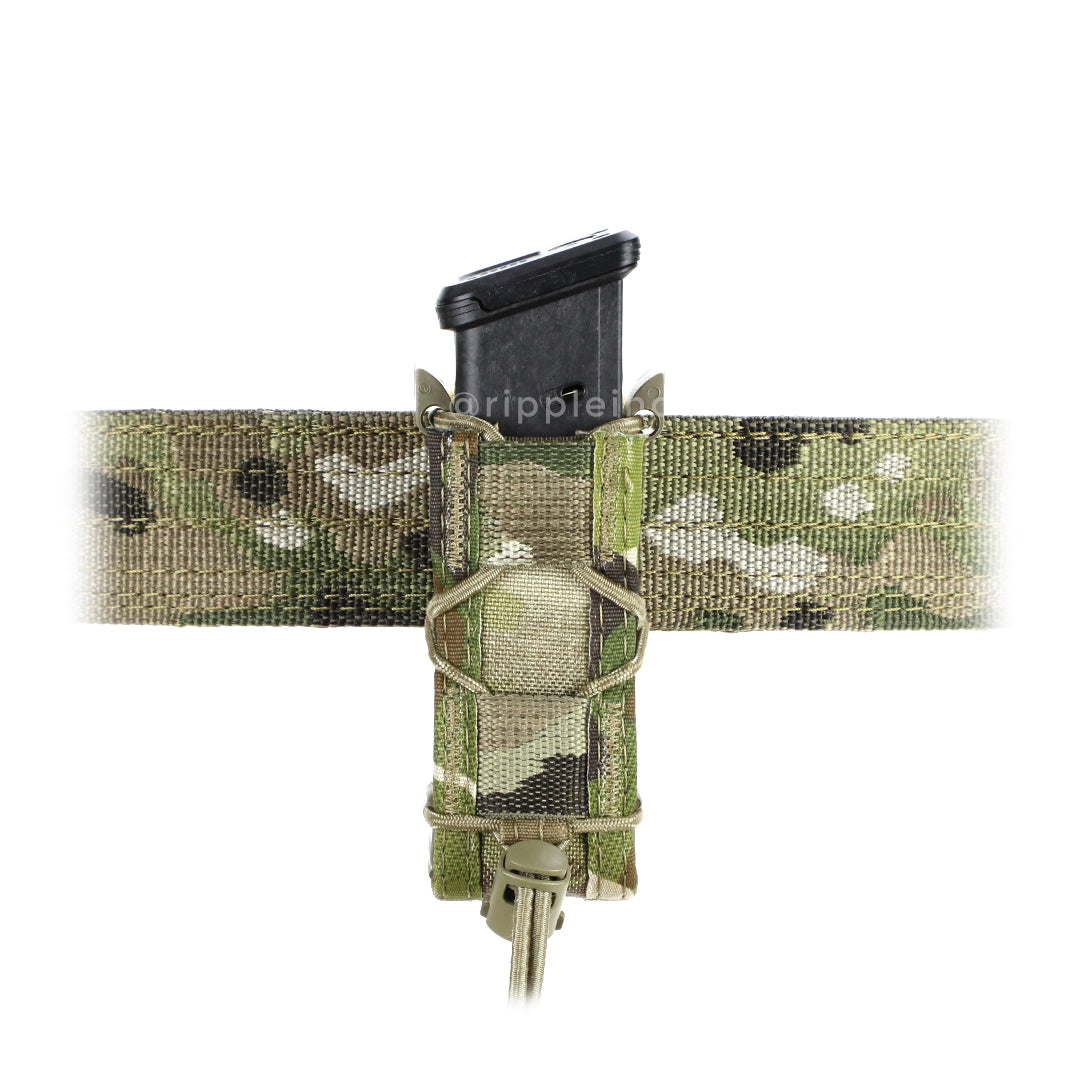 HSGI - Multicam - BELT MOUNT Pistol Taco (Single)