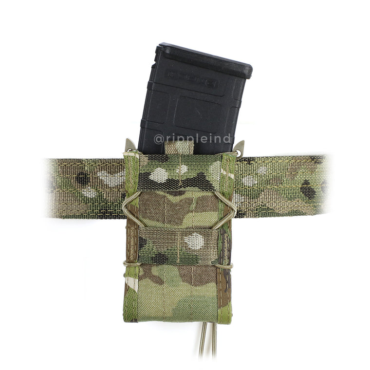 HSGI - Multicam - BELT MOUNT Rifle Taco Mag Pouch