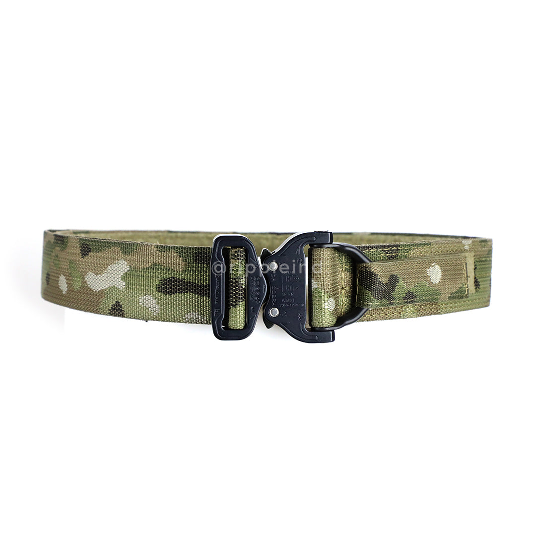 HSGI - Multicam - Cobra 1.75inch IDR Rigger Belt w/Interior Loop