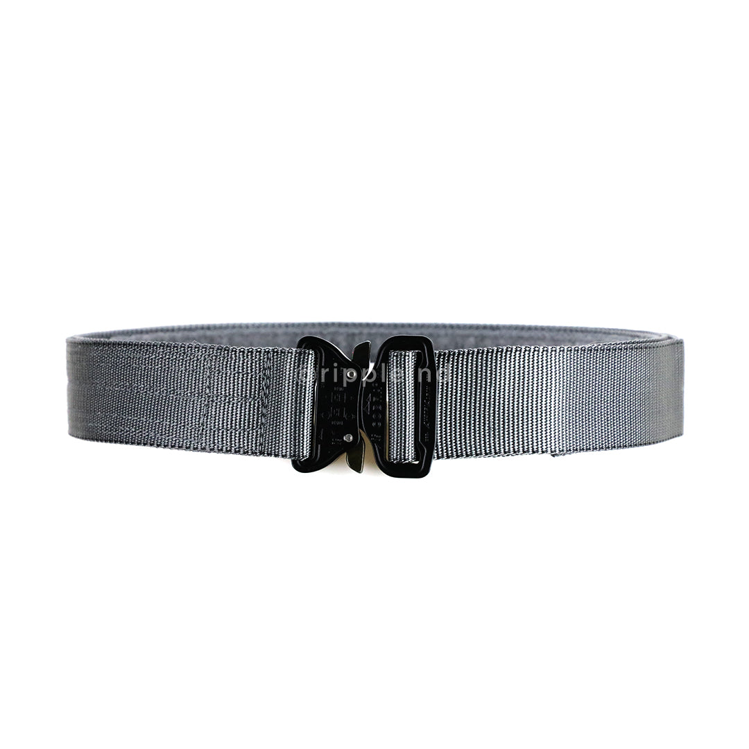 HSGI - Wolf Grey - Cobra 1.75inch Rigger Belt w/Interior Velcro - No D-Ring