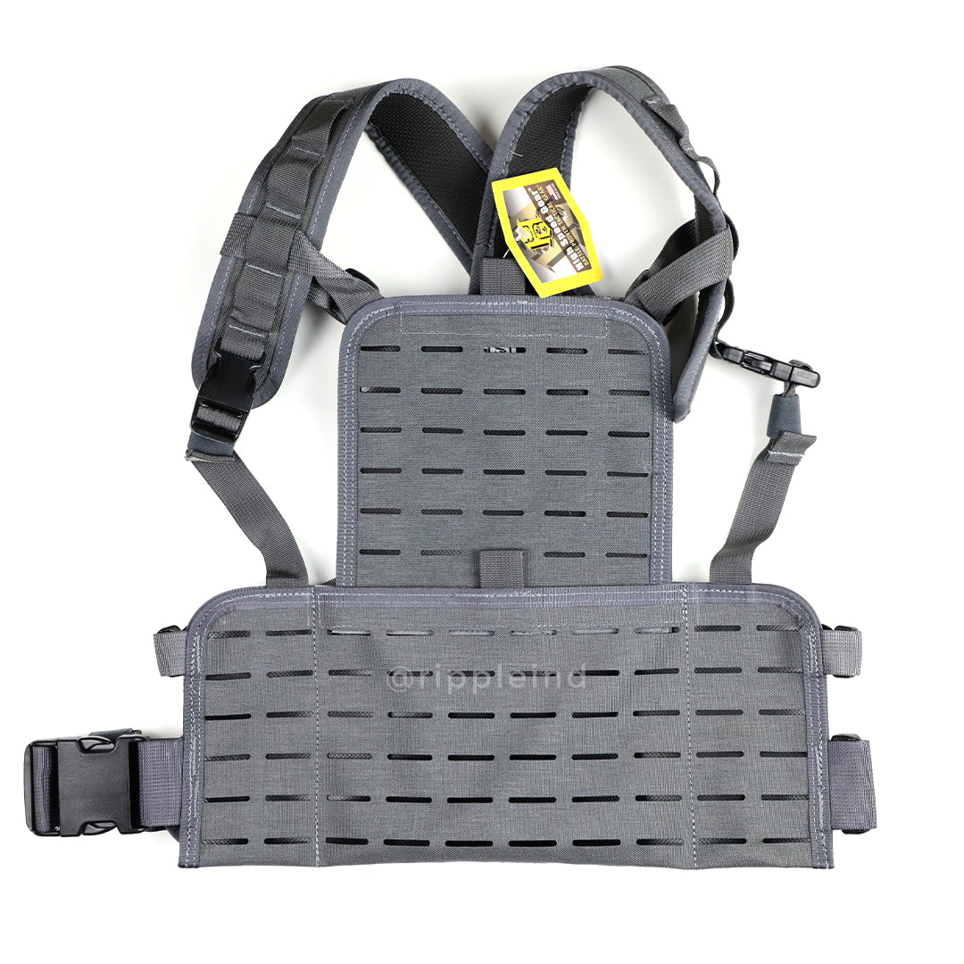 HSGI - Wolf Grey - Neo Chest Rig