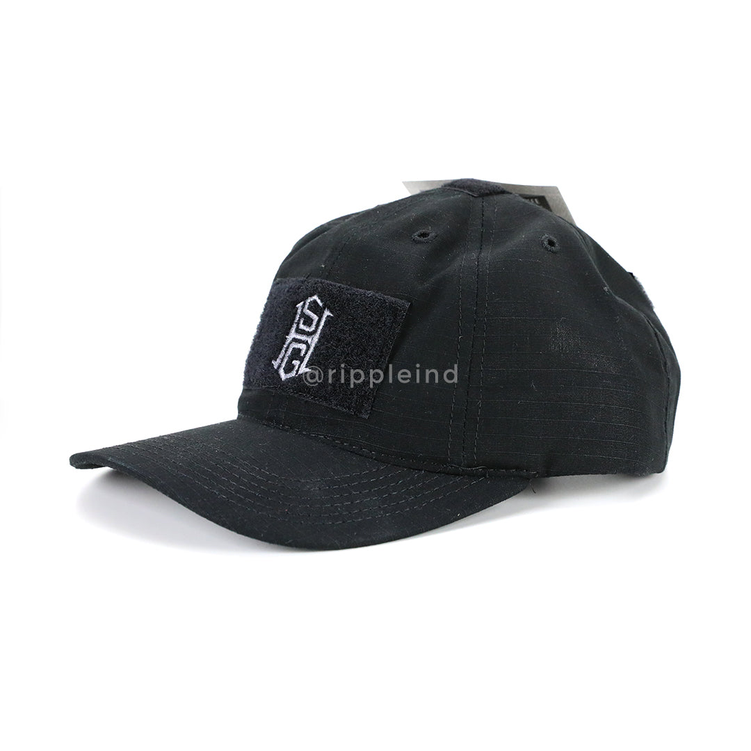 HSGI - Black - Tactical Baseball Cap