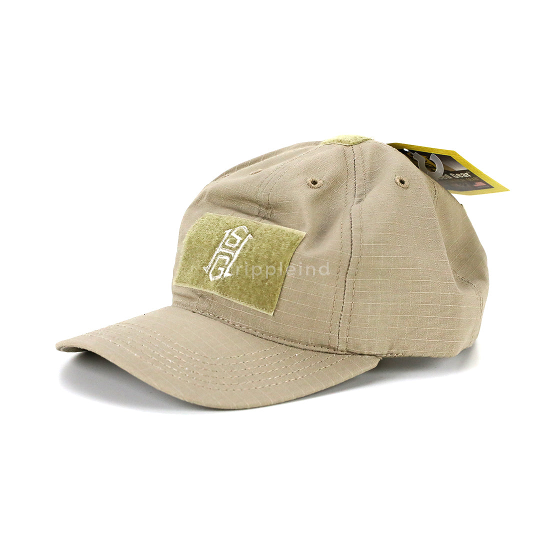HSGI - Tan - Tactical Baseball Cap