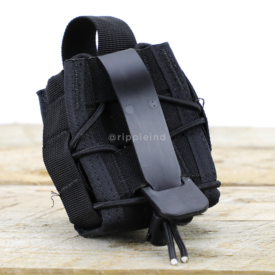 HSGI - Multicam Black - Handcuff Taco (Single)