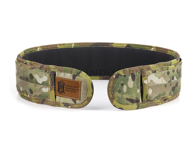 HSGI - Multicam - SLIM-GRIP Padded Battle Belt