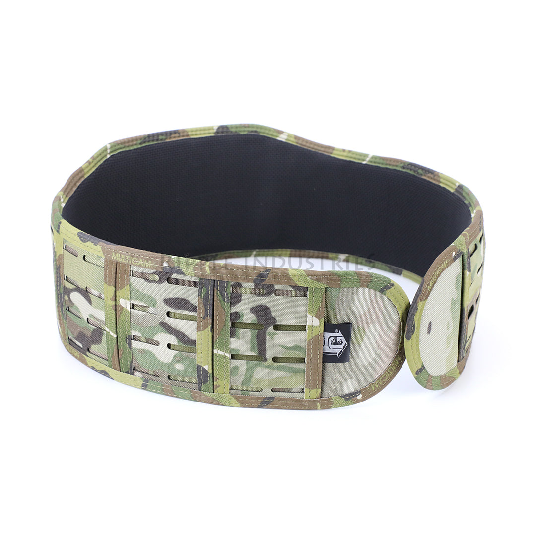 HSGI - Multicam - LASER SURE-GRIP Slotted Padded Battle Belt