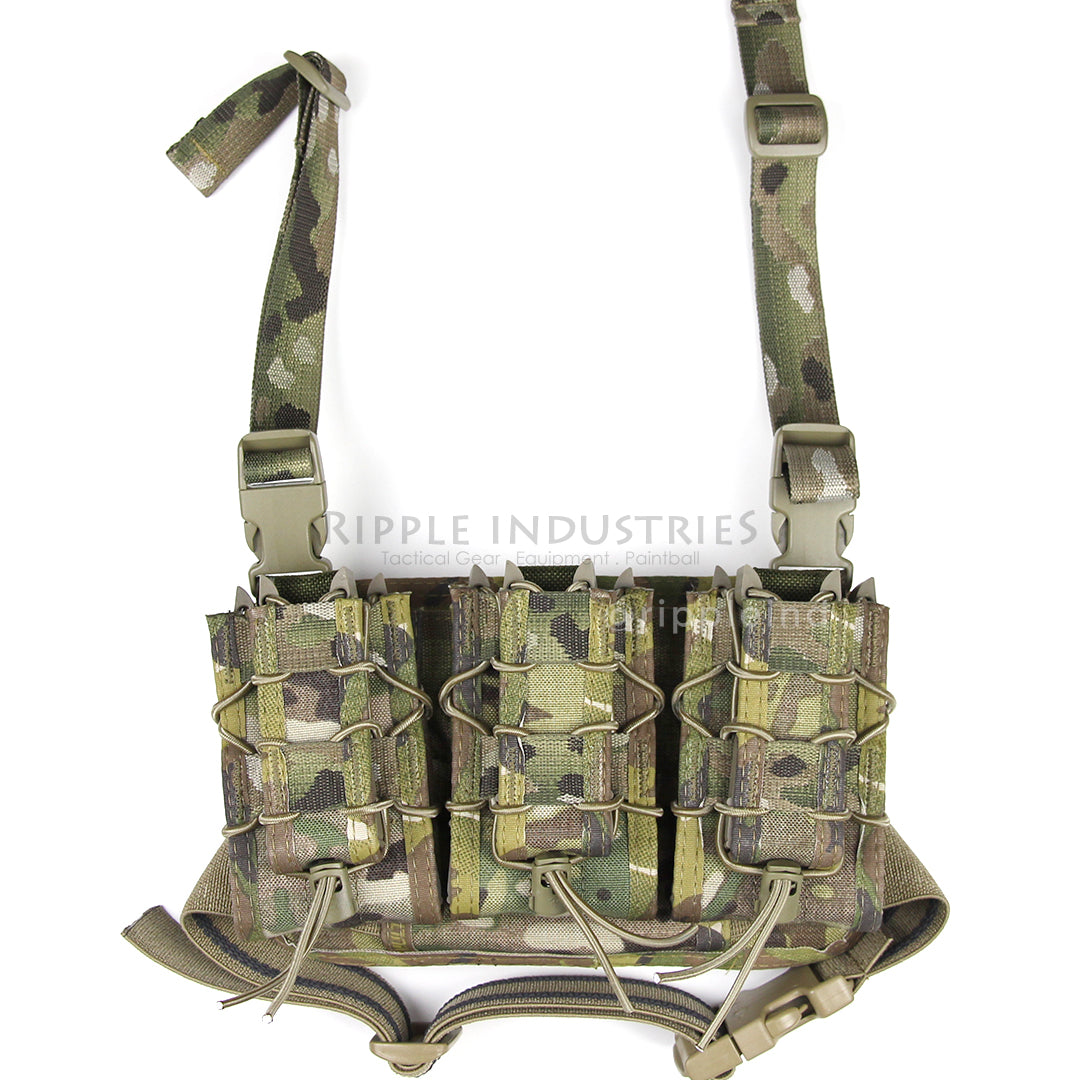 HSGI - Multicam - Double Decker Leg Rig