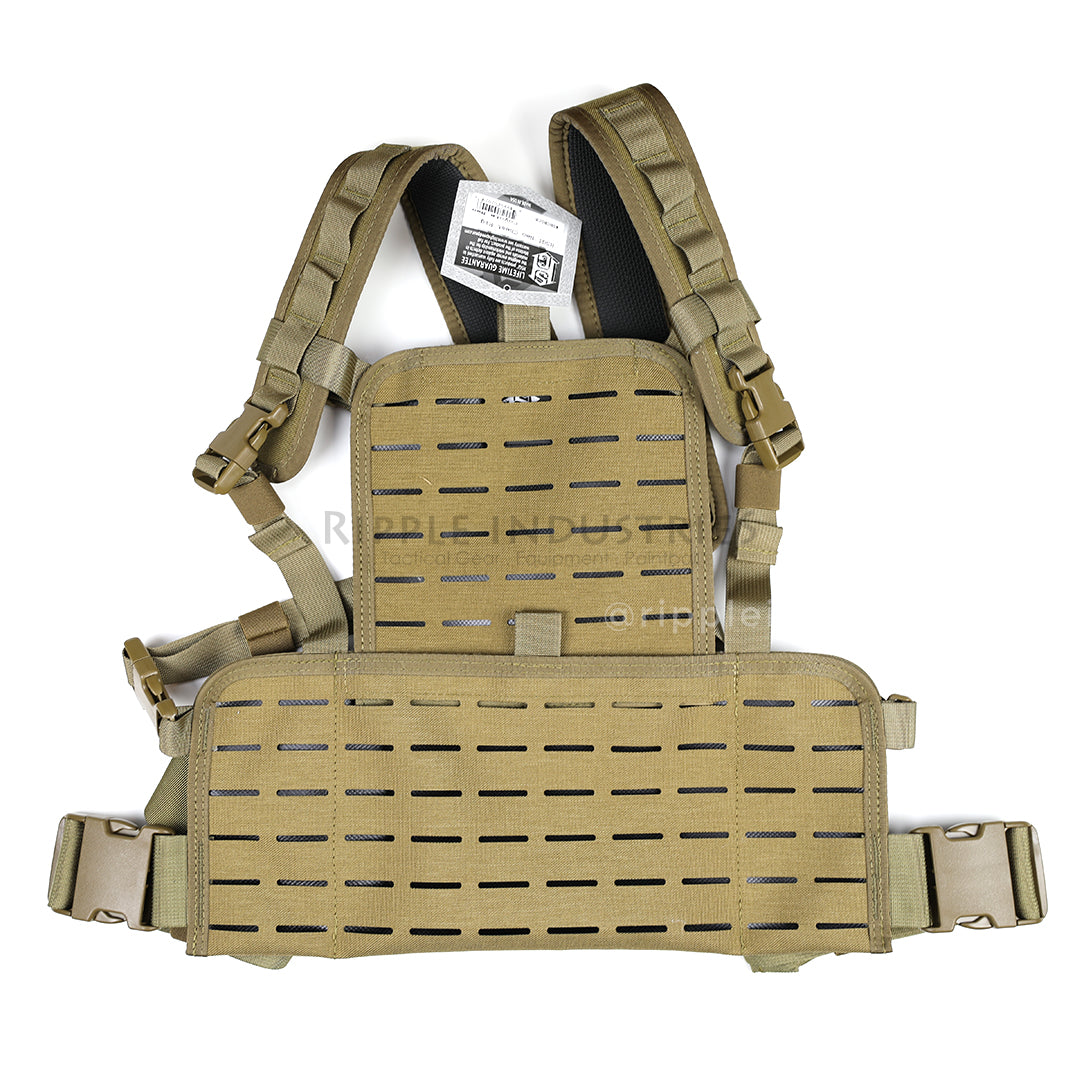 HSGI - Coyote Brown - Neo Chest Rig
