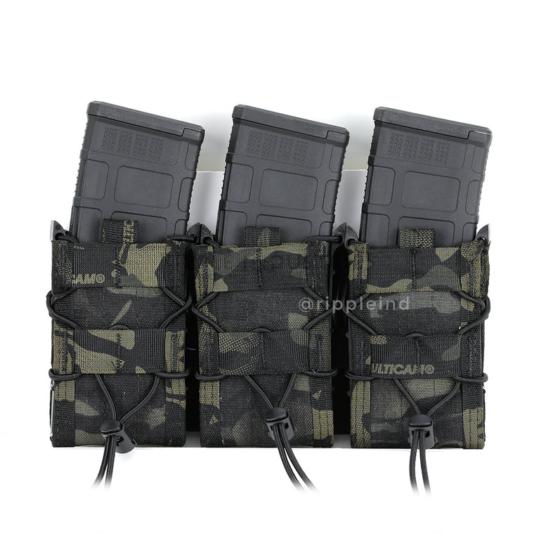 HSGI - Multicam Black - Taco Shingle