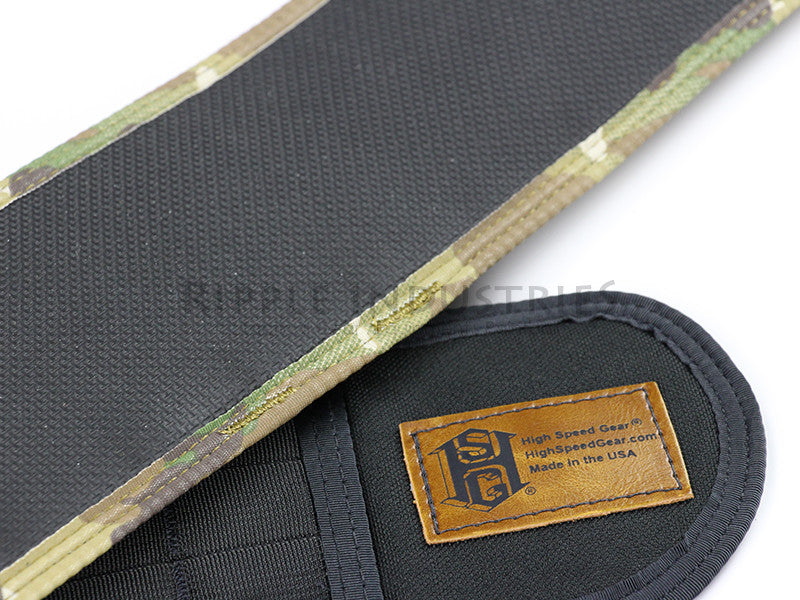 HSGI - Olive - SURE-GRIP Padded Battle Belt