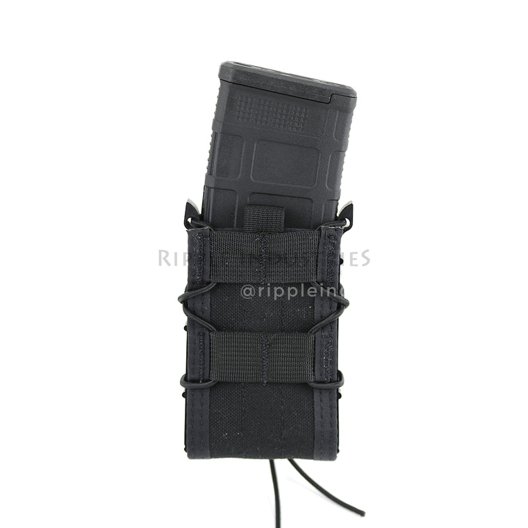 HSGI - Black - Rifle Taco Mag Pouch
