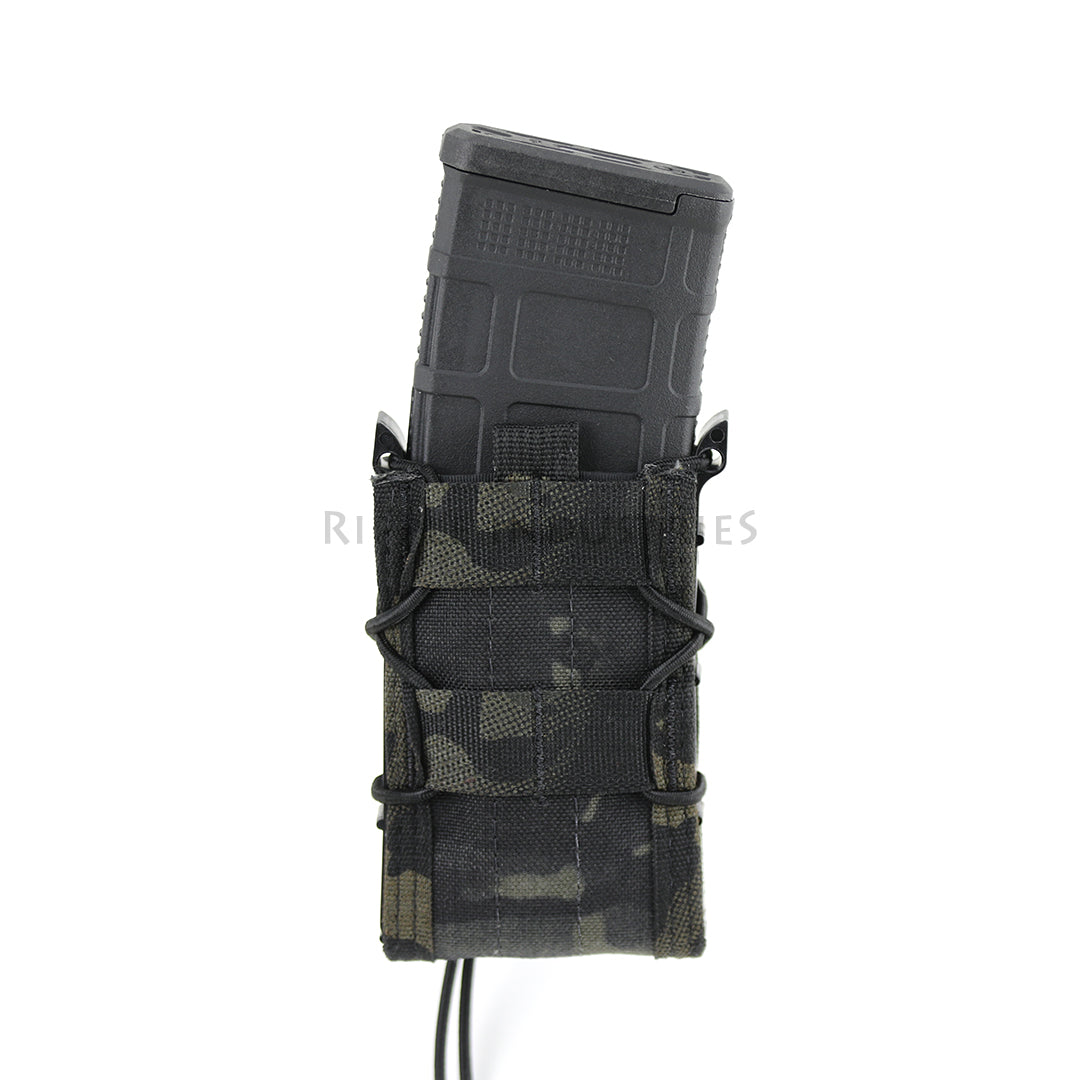 HSGI - Multicam Black - Rifle Taco Mag Pouch