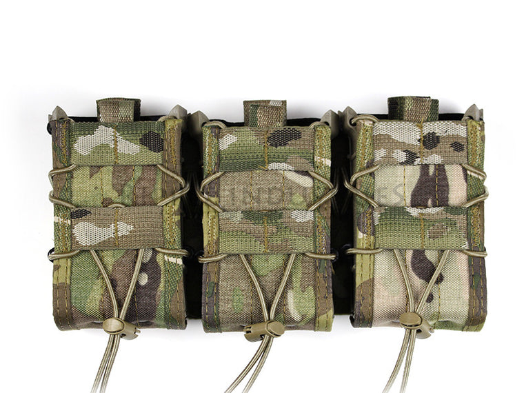 HSGI - Multicam - X2R Taco Shingle