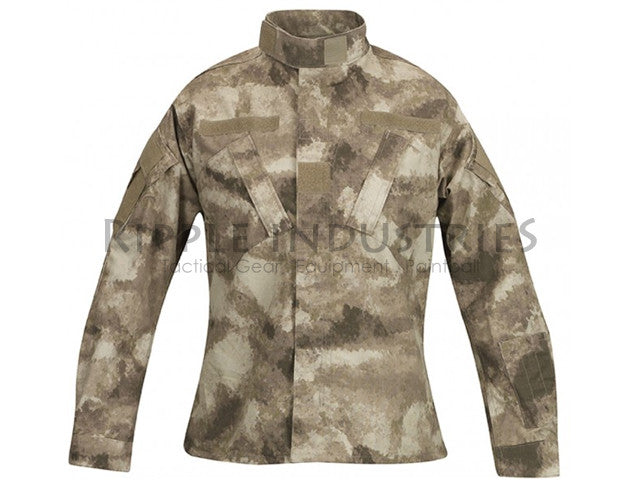 ATACS AU - Battle Rip ACU Coat - CLEARANCE