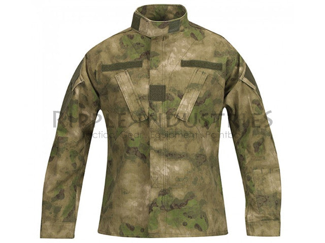 ATACS FG - Battle Rip ACU Coat - CLEARANCE