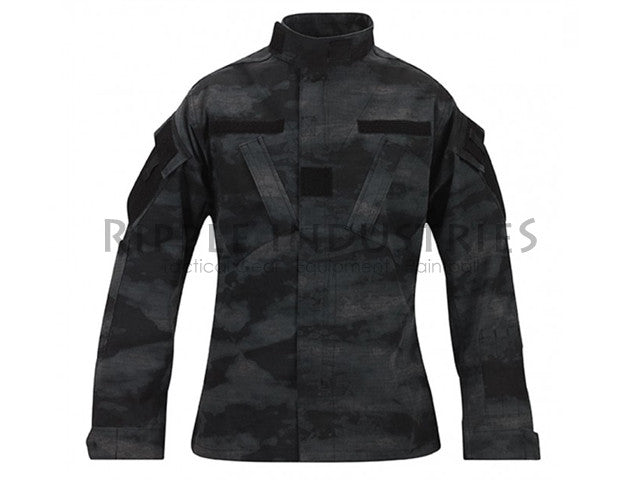ATACS LE - Battle Rip ACU Coat - CLEARANCE