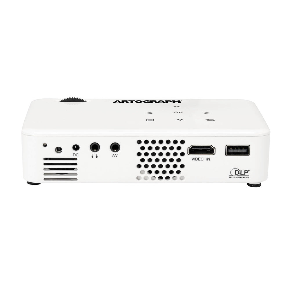 Flare 450 Digital Projector