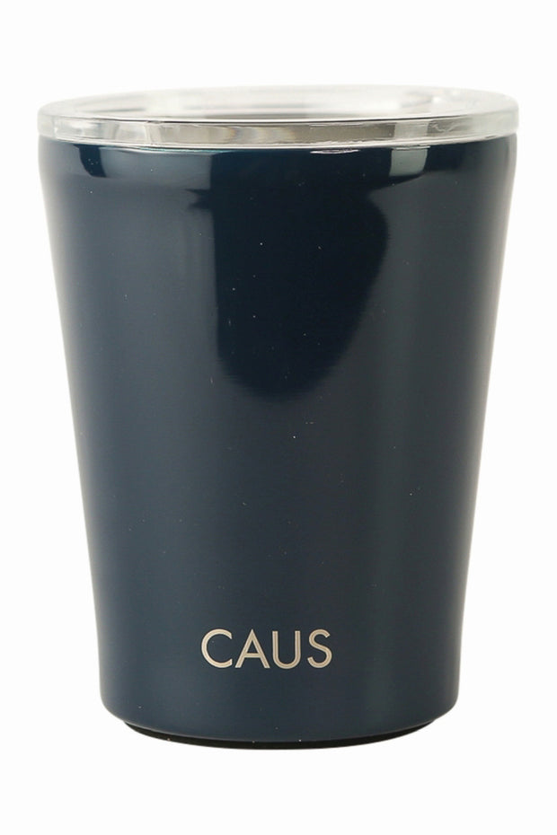 CAUS Drink Tumbler Navy - Pet Rescue