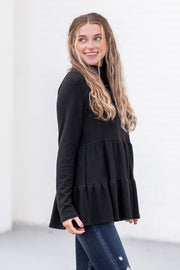 Tie-Dye Lickity Split Graphic Tee