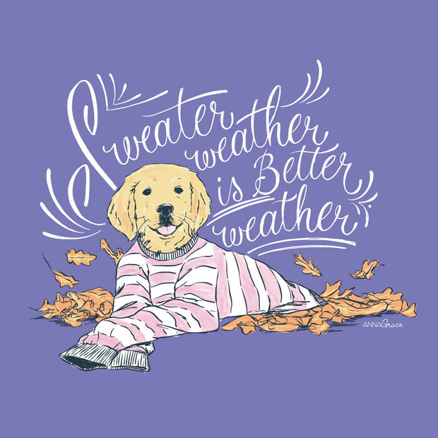 Sweater Weather Long Sleeve