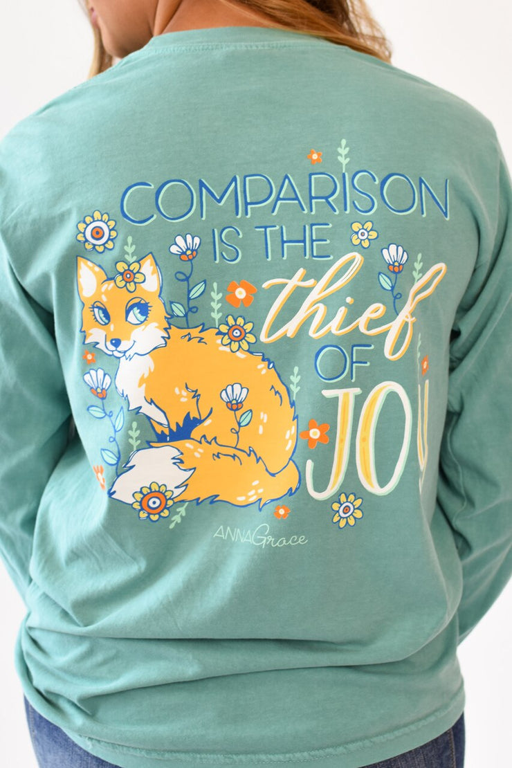 Joy Fox LS