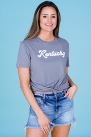 PRE-ORDER Retro Kentucky Graphic Tee
