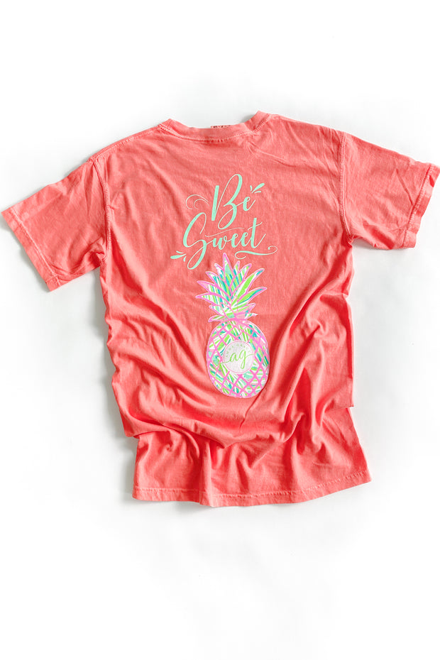 Be Sweet Anna Grace T-Shirt S/S