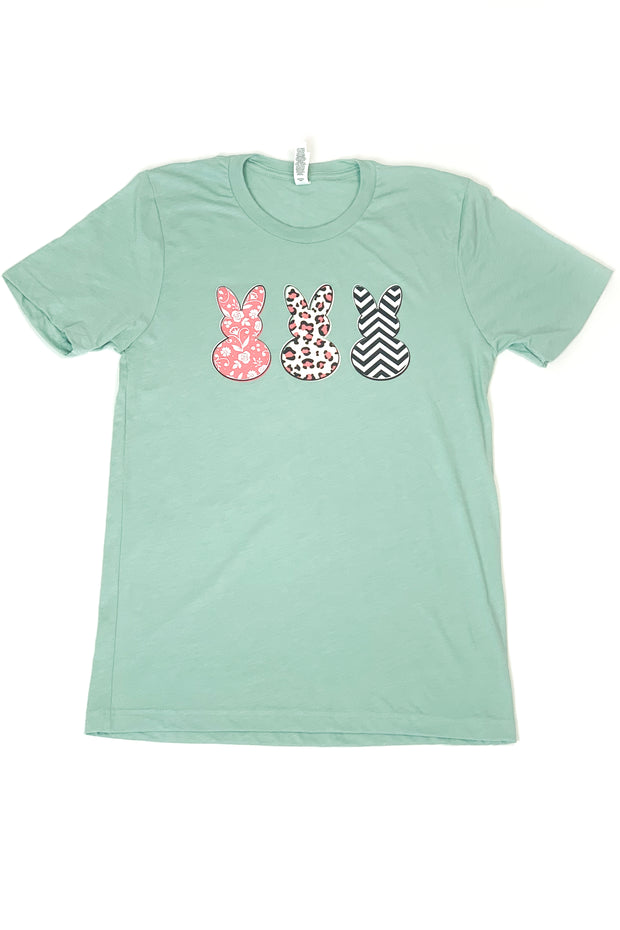 Easter Peeps Graphic Tee