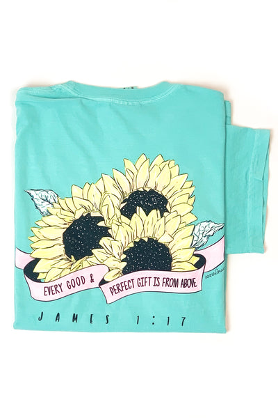 """Perfect Gift"" Anna Grace S/S T-Shirt"