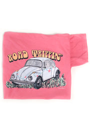 """Road Trippin"" Anna Grace T-Shirt S/S"