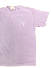 """Nine To Wine"" Anna Grace T-Shirt S/S"