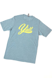 Y'all Graphic Tee